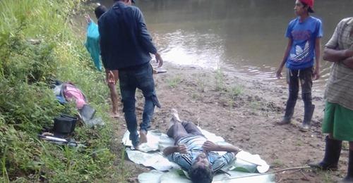 Anciano muere ahogado en aguas del río Wani en Siuna Managua, Radio La Primerísima