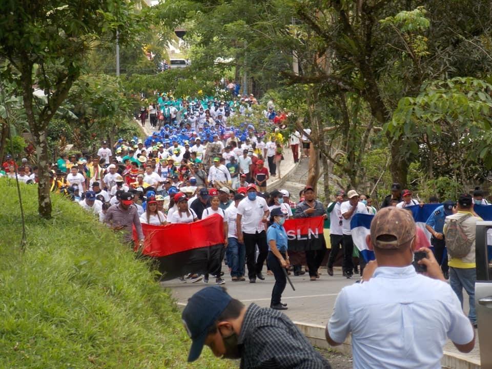 Inauguran Serie de Béisbol del Caribe en Paiwas Managua. Radio La Primerísima