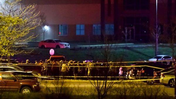 Ocho muertos tras balacera en EEUU Indianápolis. Agencias