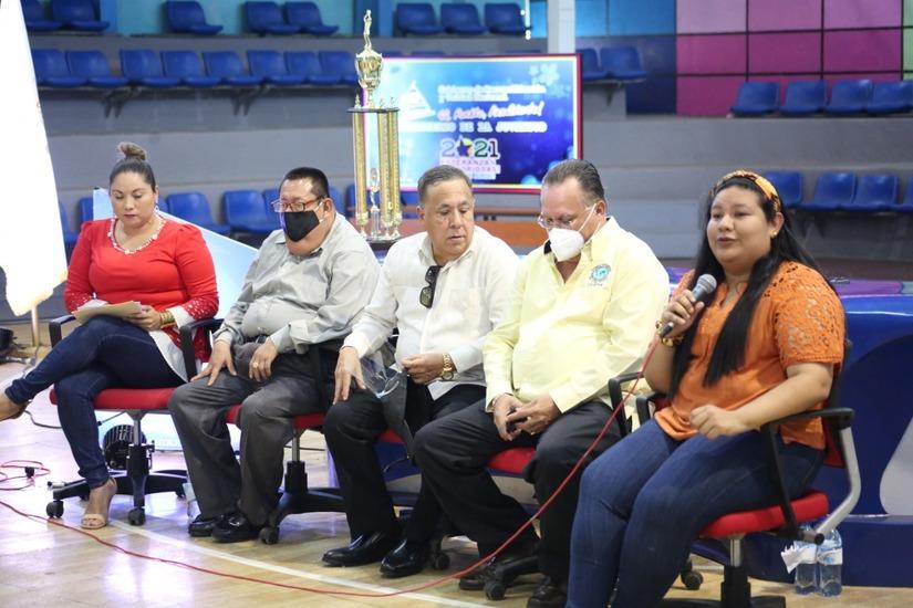 Estudiantes de medicinas acompañaran jornadas de salud Managua. Radio La Primerísima