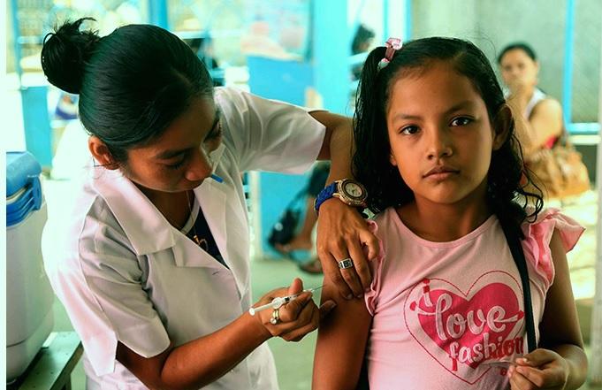 Jornada Nacional de Vacunación finalizó con éxito Managua. Radio La Primerísima