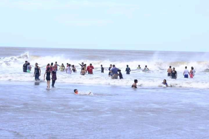 3. 8 millones de turistas se movilizaron durante las vacaciones Managua. Radio La Primerísima
