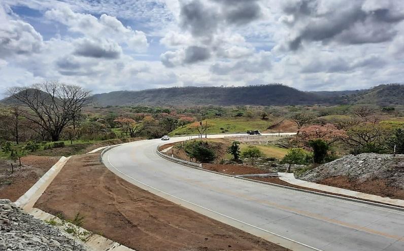 Más de 50 mil matagalpinos beneficiados con nueva vía Managua. Radio La Primerísima
