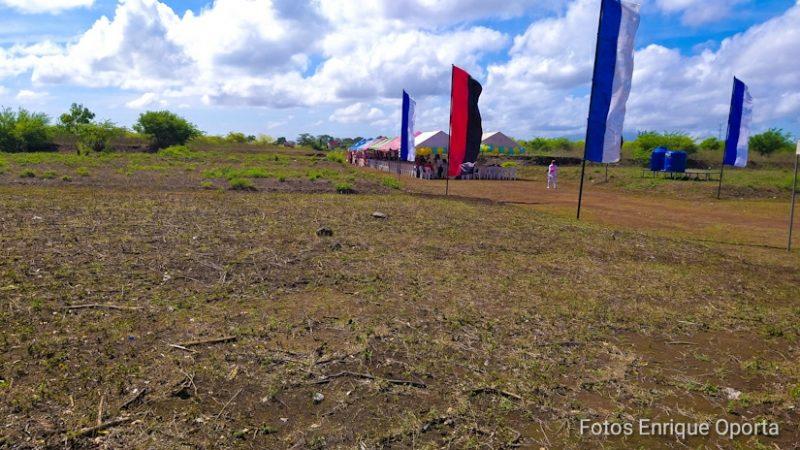 Abren licitación para construir nuevo hospital en Masaya Managua. Radio La Primerísima