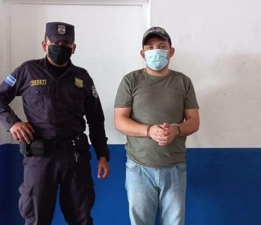 Detienen a nica por tráfico de migrantes en Honduras Managua. Radio La Primerísima