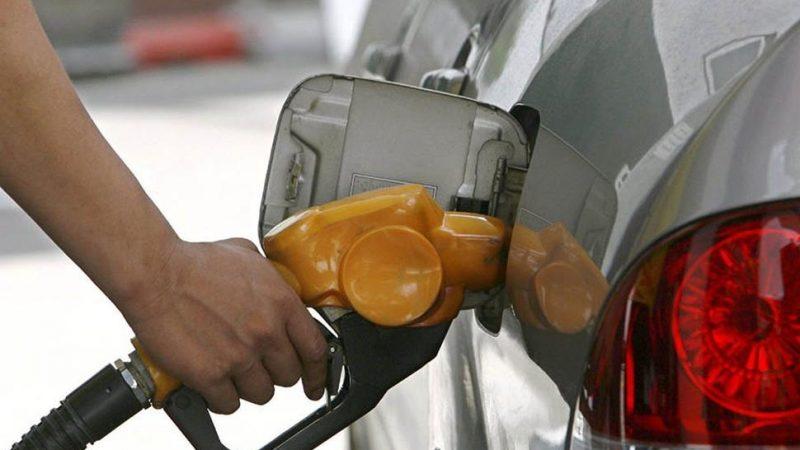 Gasolina súper baja de precio, regular y Diésel suben Managua. Radio La Primerísima
