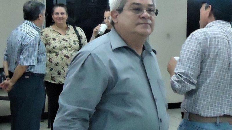 """Falleció """"El Chiri Guzmán"""", un extraordinario cuadro del FSLN Managua. Radio La Primerísima"""