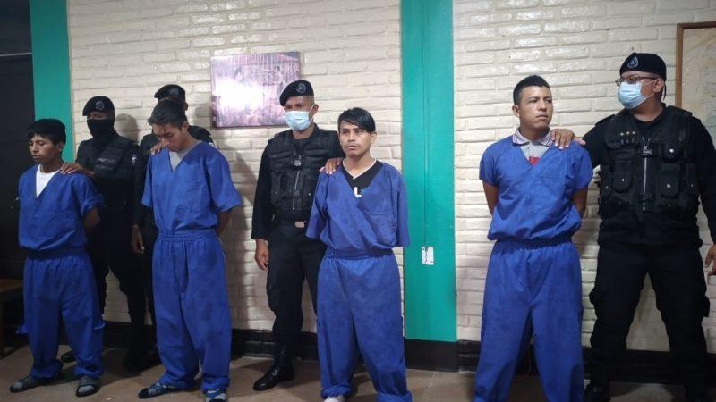 Policía incauta 22 kilos de cocaína en Madriz Madriz. Tania Obando/Radio La Primerísima