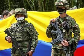 Decretan cierre del Valle del Cauca ante despliegue militar Colombia. teleSUR