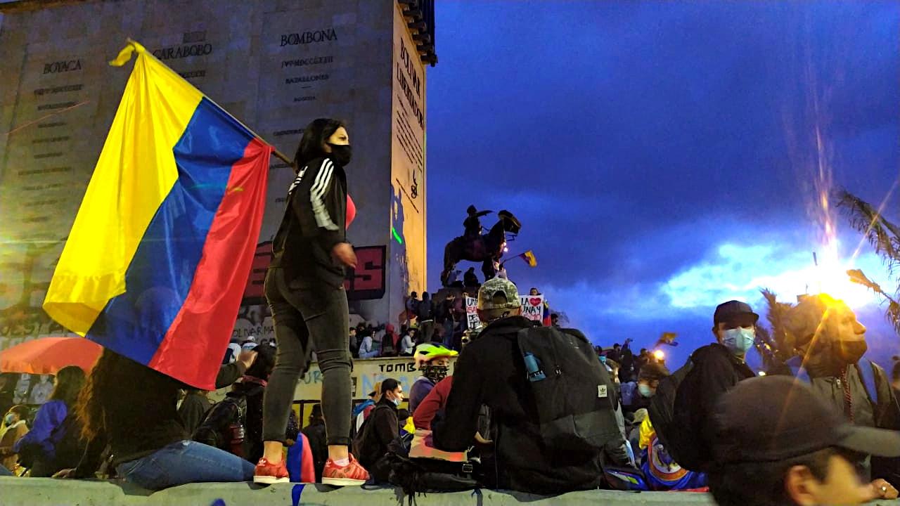 Colombia: la historia que llevó al Paro Nacional Por Ana Odin | Desinforménonos, México.