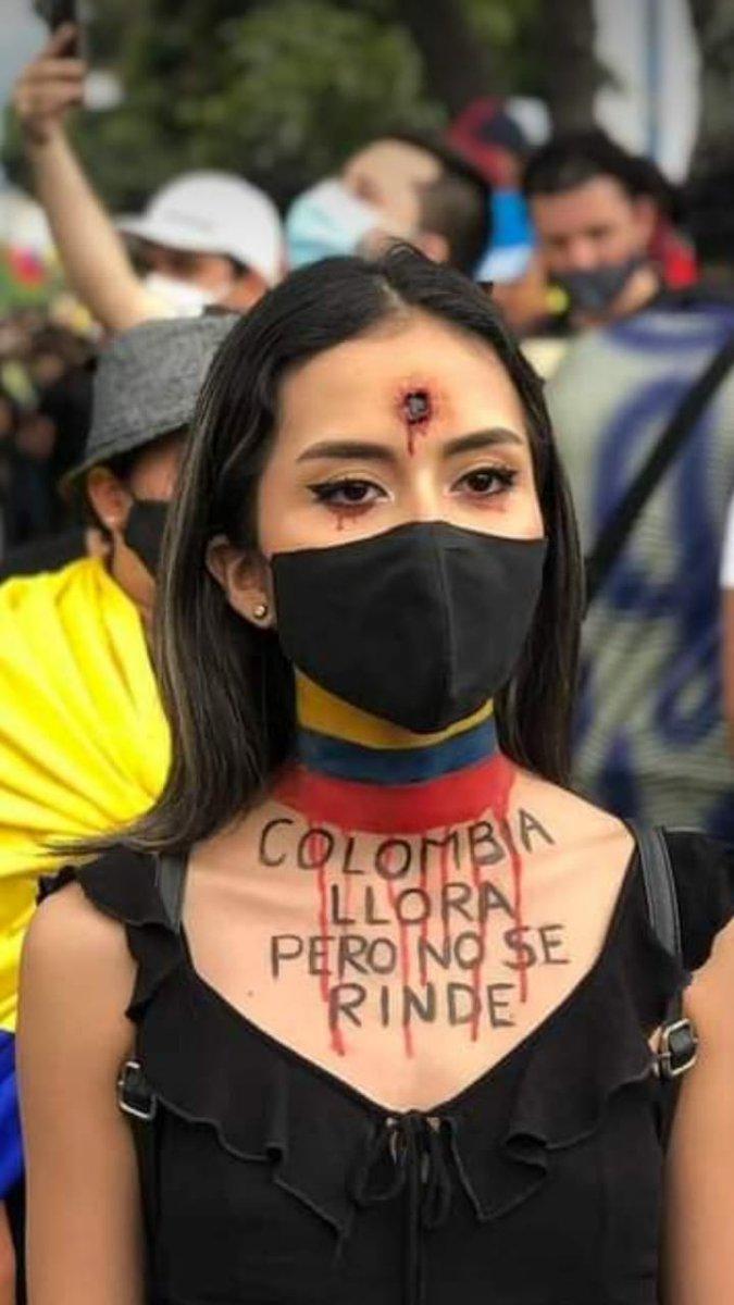 Paro Nacional en Colombia: un laberinto para el uribismo Por María Fernanda Barreto   Misión Verdad, Venezuela