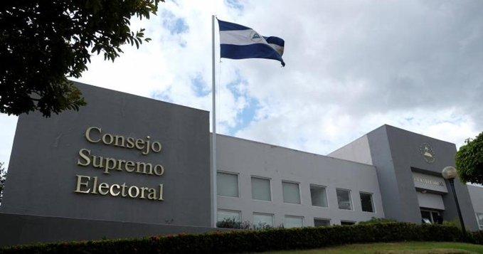 Consejo Supremo Electoral ratifica casillas en las boletas electorales Managua. Danielka Ruiz/ Radio La Primerísima
