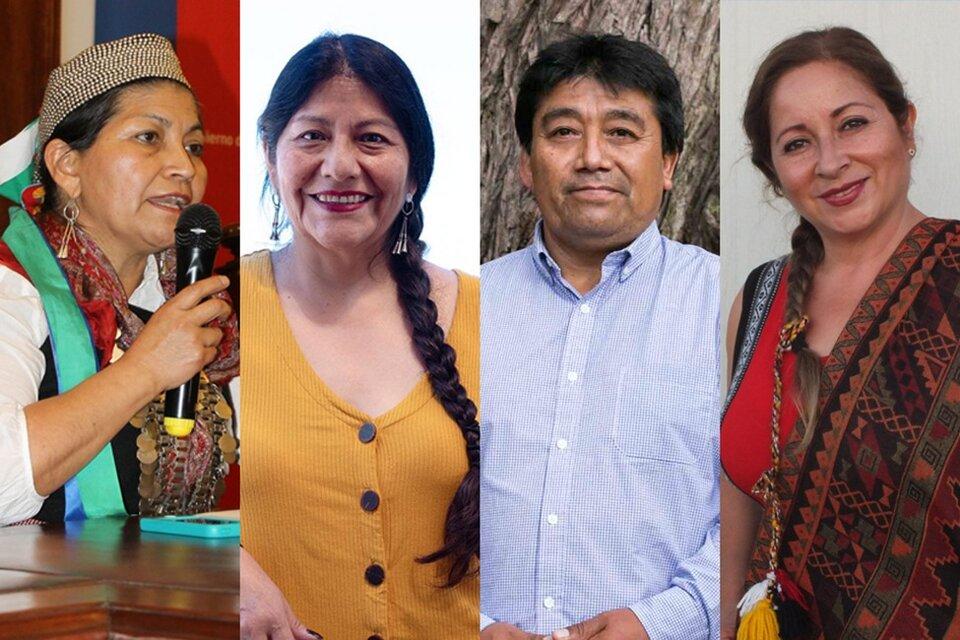 Los mapuches en la Constituyente de Chile Por Juan Manuel Boccacci y Mario Toer   Diario Página/12