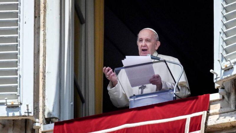 Papa Francisco expresa preocupación por Colombia Semana.com