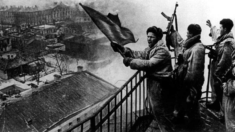 El genio de Stalin y la victoria de la Unión Soviética en 1945 Misión Verdad, Venezuela