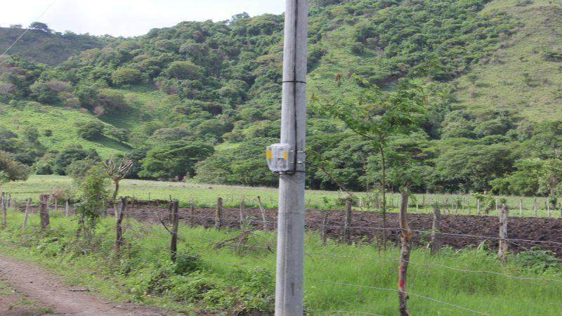 Familias de San Juan de Limay con más acceso a energía eléctrica Managua. Radio La Primerísima