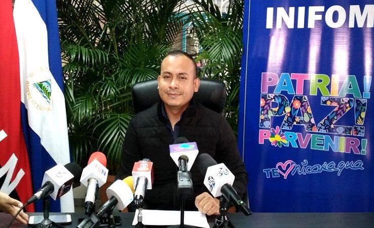 Construirán un homenaje en honor a Sandino Managua. Radio La Primerísima