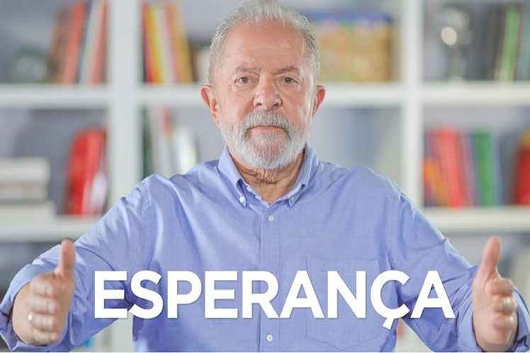 En Brasil, el Primero de Mayo ha sido un día de luto Por Luiz Inacio Lula da Silva | https://twitter.com/lulaoficial