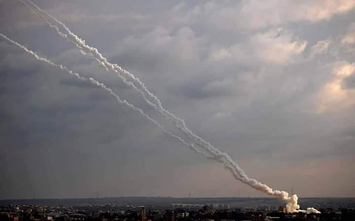 Explosiones estremecen a Jerusalén e Israel contraataca Agencias
