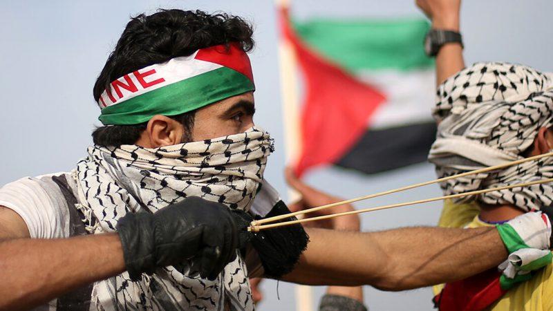 La espada palestina atravesó al sionismo Por Mohsen Khalif Zade | HispanTV, Irán