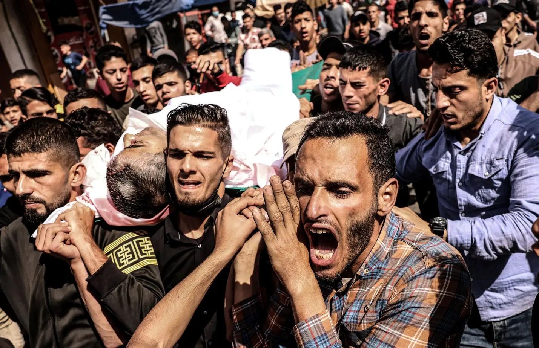 ¿Guerra civil en Israel? Por Xavier Mas de Xaxàs y Félix Flores | Diario La Vanguardia