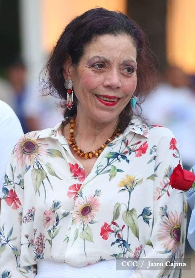 ¿Quién les puede creer a quienes destruyeron Nicaragua? Por Rosario Murillo (*), Vicepresidenta de Nicaragua