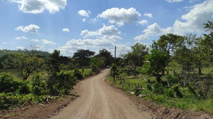 Crece infraestructura vial en Siuna Siuna. Radio Uraccan Siuna