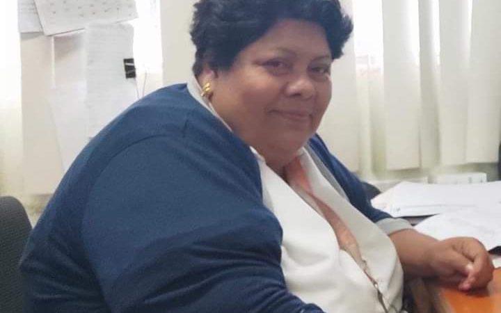 Fallece Verónica Rodríguez, periodista del SILAIS-Managua Managua. Radio La Primerísima