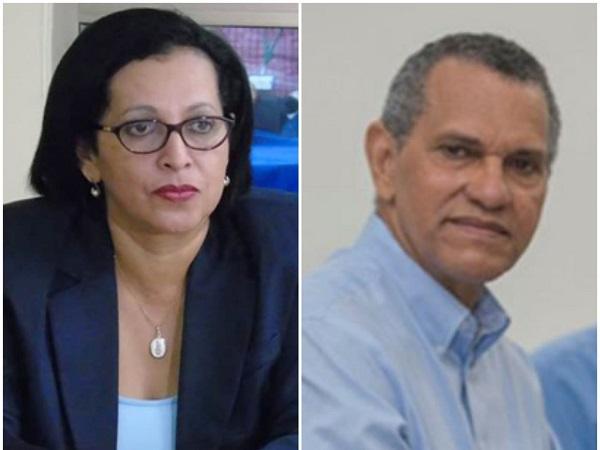 Frente Sandinista presenta candidaturas al cargo de magistrados al CSE Managua. Radio La Primerísima