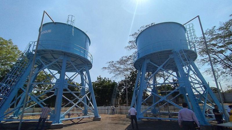 Harán estudios para mejorar suministro de agua en Managua Managua. Radio La Primerísima