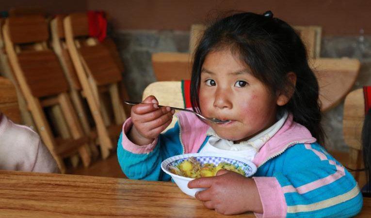 Instan a promover sistemas alimentarios equitativos Roma. Prensa Latina