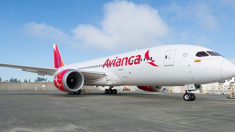 Avianca aumentará vuelos a Nicaragua Managua. Radio La Primerísima