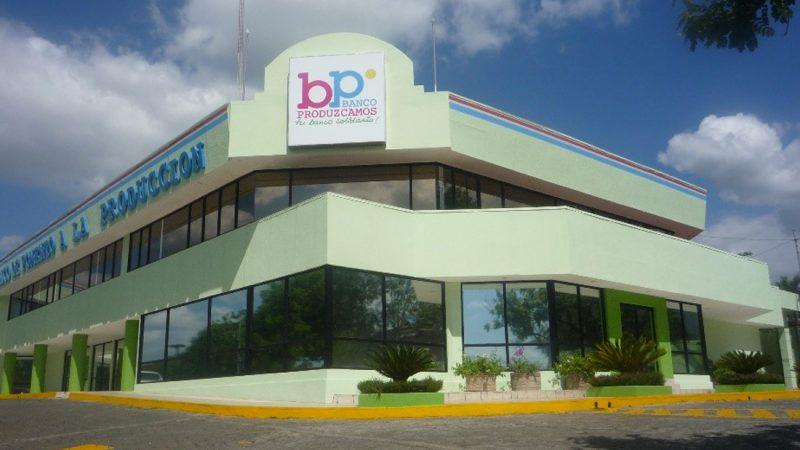 Reforman ley creadora de banco para fomentar producción Managua. Por Danileka Ruíz/Radio La Primerísima