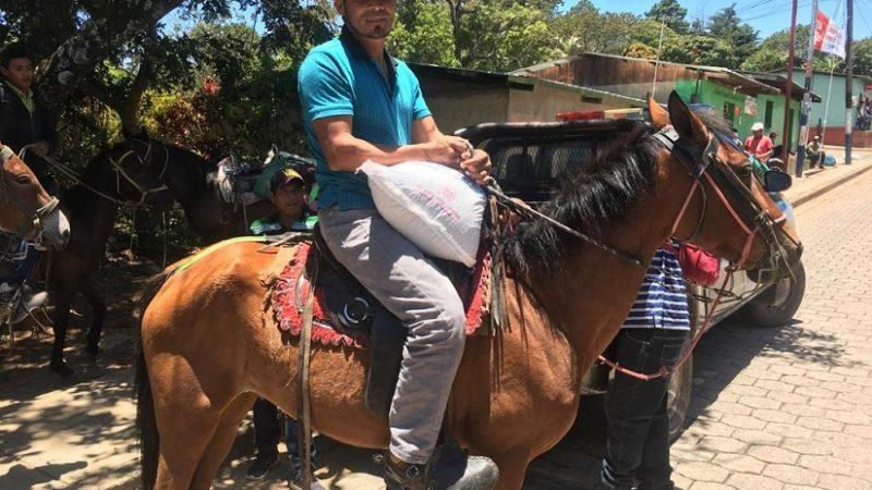 Entregarán 174 mil bonos tecnológicos para cosecha de primera Managua. Radio La Primerísima