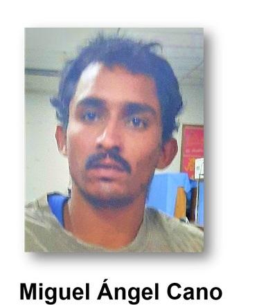Atrapan a sujeto con ocho sacos de marihuana en Siuna Managua. Radio La Primerísima