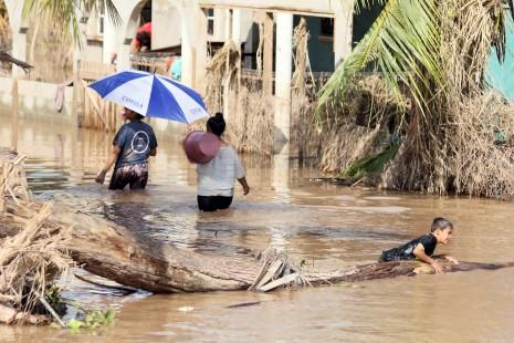 Países del SICA exigen financiamiento ambiental y climático San José. Prensa Latina