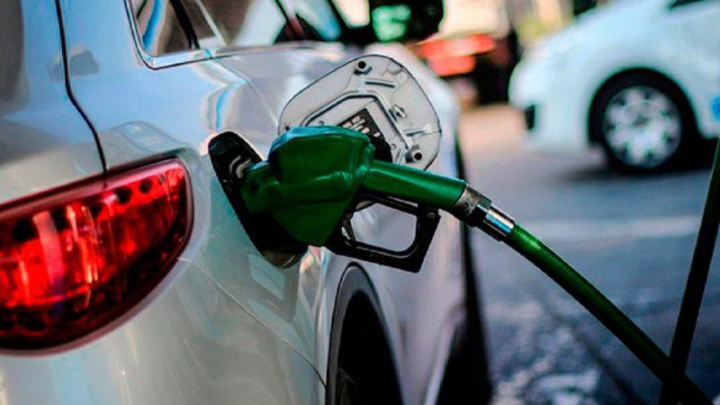 Combustibles aumentaron de precio Managua. Radio La Primerísima