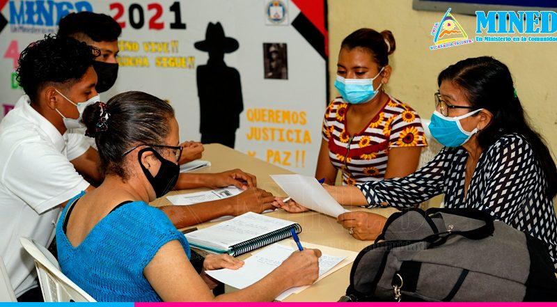 Realizan en congresos municipales de formación docente Managua. Radio La Primerísima