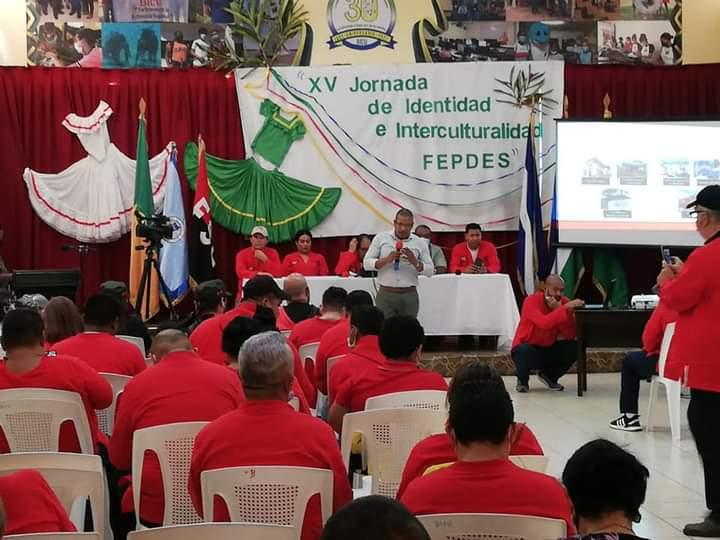 Presentan estrategia de desarrollo para Costa Caribe Managua. Radio La Primerísima