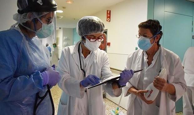 OMS advierte más letalidad en el segundo año de pandemia Ginebra. Prensa Latina