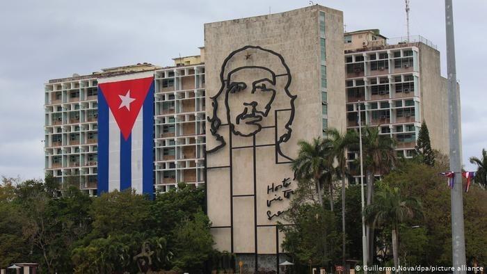 Movimiento Cubano explica impactos del bloqueo La Habana. Prensa Latina