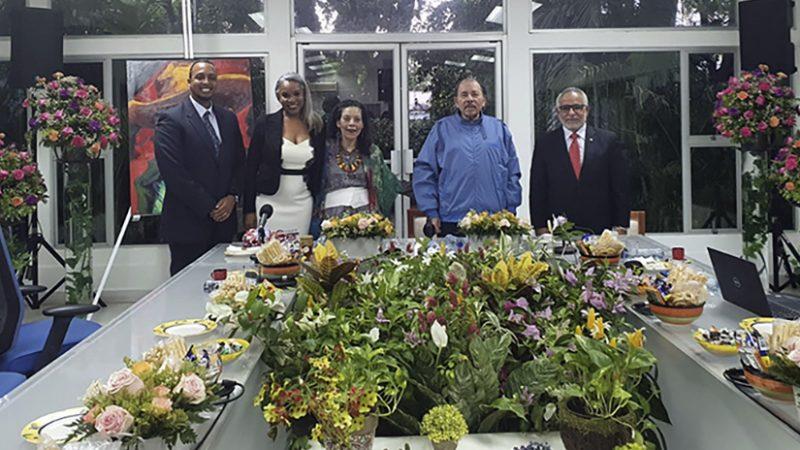Daniel pide unidad a estados del Caribe en lucha contra Covid-19 Managua. Radio La Primerísima