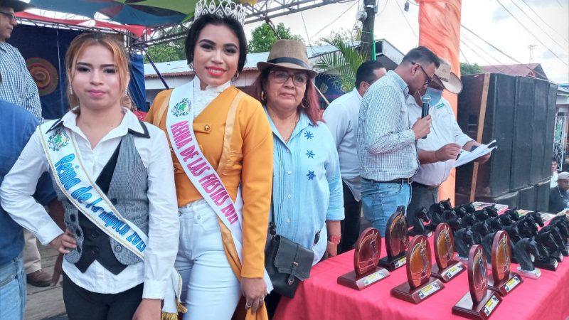 Finalizan fiestas en honor a la Santa Cruz en Carazo Managua. Radio La Primerísima