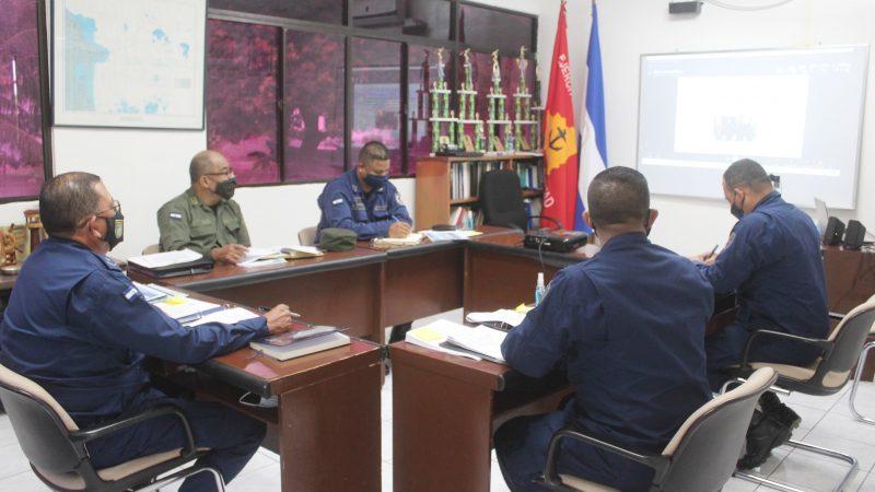 Ejércitos de la región analizan temas de interés común Managua. Radio La Primerísima