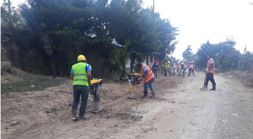 Amplían sistema de agua potable en Cusmapa Managua. Radio La Primerísima