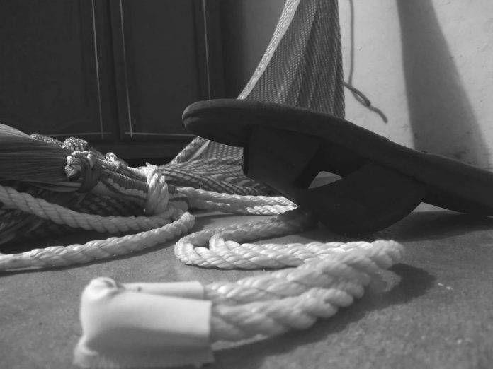 Embarazada fallece tras caer de hamaca Managua. Radio La Primerísima