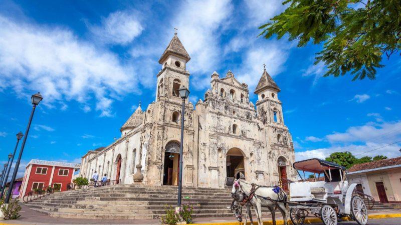 Nicaragua entre países más seguros para viajar en tiempos de pandemia Ciudad de México. El Universal/Radio La Primerísima