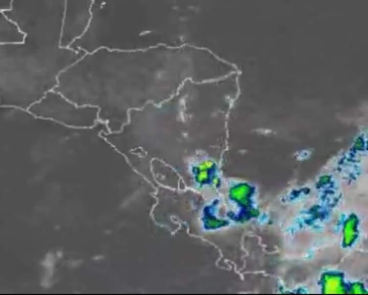 Expertos predicen lluvias y ventarrones Managua. Radio La Primerísima