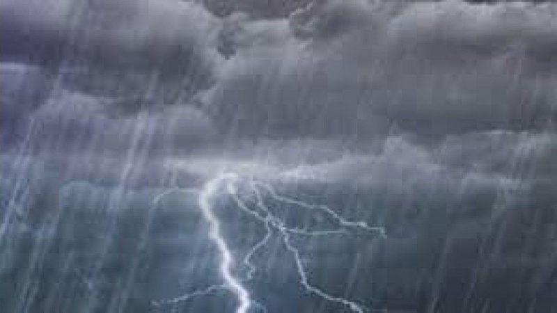 Predicen ambiente caluroso y lluvias dispersas Managua. Por Danielka Ruíz/Radio La Primerísima