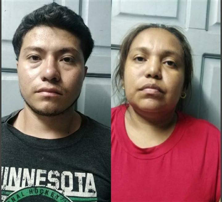 Niña torturada por padre y madrastra sigue hospitalizada Managua. Jerson Dumas/Radio La Primerísima